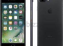 للبيع ايفون 7 بلس حجم 128 جيجا