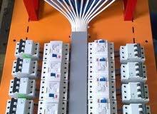 تأسيس كهرباء