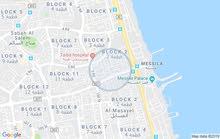 excellent finishing apartment for rent in Mubarak Al-Kabeer city - Sabah Al-Salem