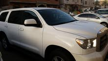 Toyota Sequoia 2012 Good Condition