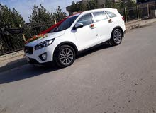Kia Sorento car for sale 2015 in Baghdad city