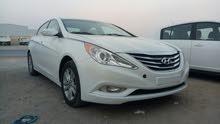 2013 Hyundai sonata هيونداي سوناتا