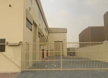 8 مستودعات للايجار تشطيب حديث  new warehouse