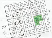 قطع اراضي سكنية