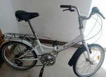 دراجة هوائية عادية رقم العجلة 20