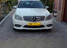 160,000 - 169,999 km Mercedes Benz C 300 2011 for sale