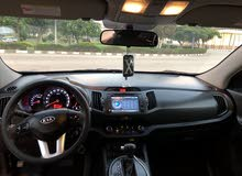 Used Kia Sportage for sale in Mansoura