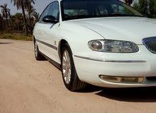 Chevrolet Caprice 2002 in Basra - Used