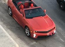 Chevrolet Camaro - Irbid