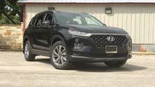 2019 Hyundai Santa Fe for sale.