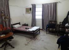 غرفة ماستر داخل شقة مفروشة للايجار