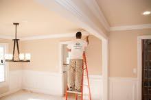 خدمات شاملة كاملة في hالتشطيب بناء ومقاولات -عمال بناء وزواقين وملعاقة و نجارة وحدادة ومشرفين