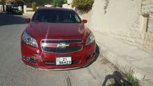 Chevrolet Malibu 2013 For sale - Maroon color
