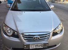 Hyundai Avante 2010 - Baghdad