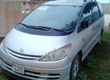 Toyota Previa car for sale 2005 in Tripoli city