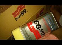 بوليش soft99