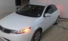 Gasoline Fuel/Power   Kia Cerato 2012