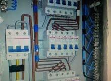 نعيم حسونة للخدمات الكهربائية