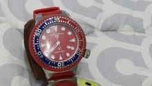 ساعة ماركه Swiss Legendمستعملة بحاله جيده السعر الاصلي 130مطلوب 60