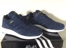 حذاء رياضي تقليد ماركة اديداس طبق الاصل