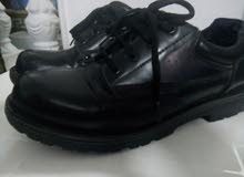 safety shoes wrangler size 44