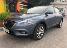 Available for sale!  km mileage Mazda CX-9 2015