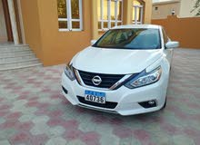 Nissan Altima 2016 For Sale