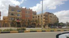 شقة للبيع فى الشيخ زايد اشطيب سوبر لوكس 105 متر