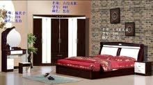 مطلوب غرفه نوم مستخدمة و لكن حديثة ،  بحدود 400 دولار