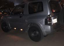 For sale 2004 Grey Pajero