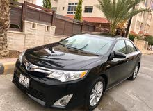 Toyota Camry 2013 - Automatic