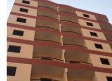 apartment More than 5 in Qalubia for sale - Shubra al-Khaimah