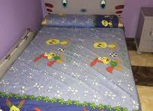 غرفه نوم اطفال كامله