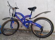 دراجة صينية ممتازة جديدة