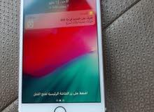 iphone6plus 16قيقا الاصلي التلفون ابطوله ممعه شي  للبيع كاش فقط