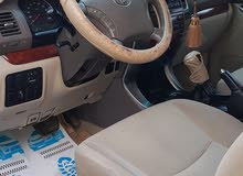 2009 Used Prado with Automatic transmission is available for sale