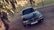 BMW 735 made in 2003 for sale