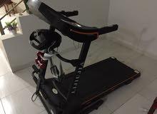 treadmill صيني  50 ريال
