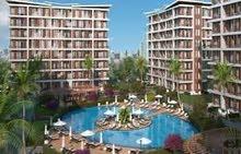 تملك شقة ب المنطقة الارقى باسطنبول