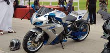 motorbike made in 2006 for sale