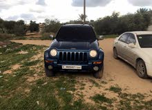 2005 Used Liberty with Automatic transmission is available for sale