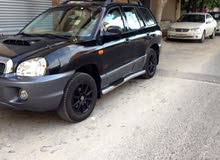 Used Hyundai Santa Fe for sale in Tripoli