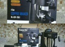 ماكينة الاسبريسو للبيع