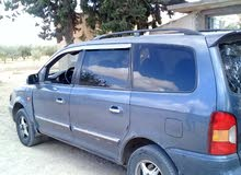 +200,000 km Hyundai Trajet 2004 for sale