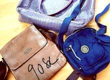 bags various