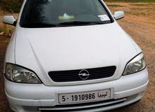 2002 Astra for sale