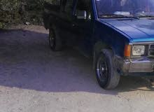 Nissan Other 1991 For sale - Blue color