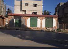مبنى مقابل جامعة ناصر