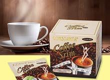 CONSTANTA CONSTANTA Coffee Body Srim