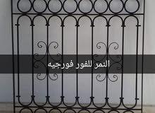 ابو احمد النمر لجميع انواع الحداد والفور فورجيه/ت01114946227//واتس//01004879571